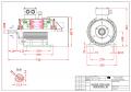 Електродвигател K 180 L-6