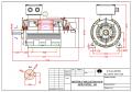 Електродвигател K 355 M-8