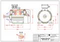 Електродвигател K 132 S-8