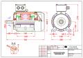 Електродвигател K 100 L-8