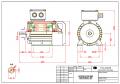 Електродвигател K 80-6