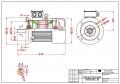Електродвигател K 160 M-8