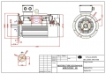 Електродвигател K 355 L-8