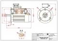 Електродвигател K 132 S-2